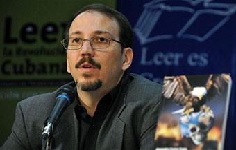 Alejandro Castro Espín