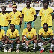 Equipo de fútbol de Togo