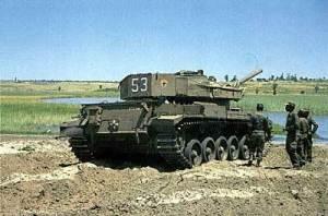 Tanque sudafricano Olifant capturado por fuerzas cubanas en 1988 en Cuito Cuanavale. Foto tomada del blog HavanaLuanda
