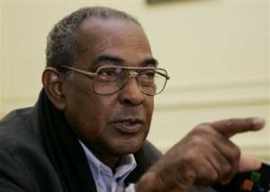 Harry Villegas, ex guerrillero y militar cubano